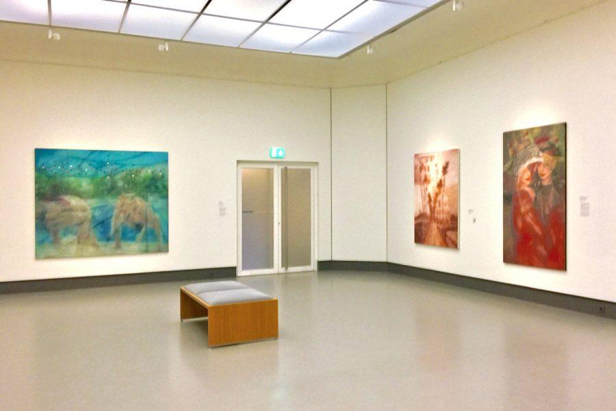 Cuban art now singer laren museum holland group show raúl