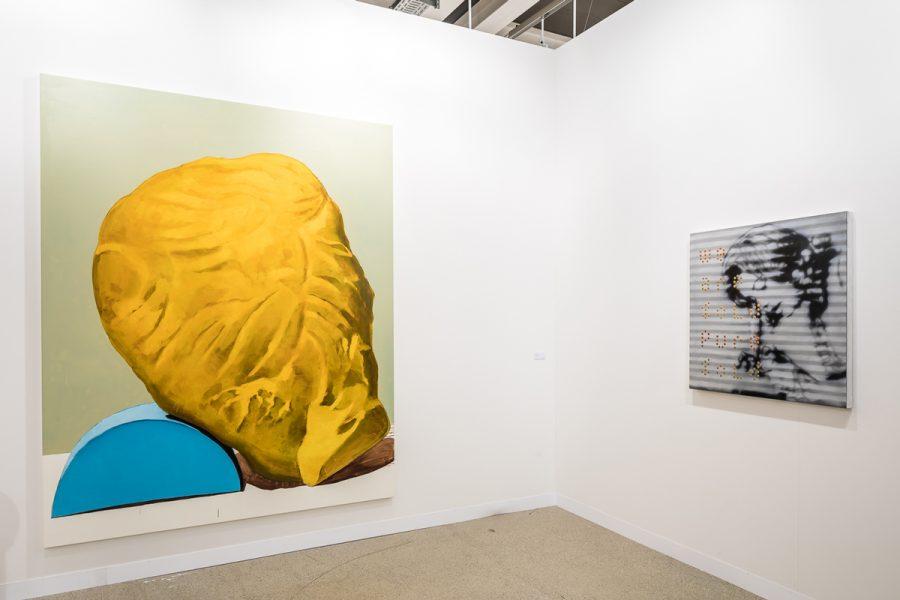 Raul Cordero Art Basel 2018